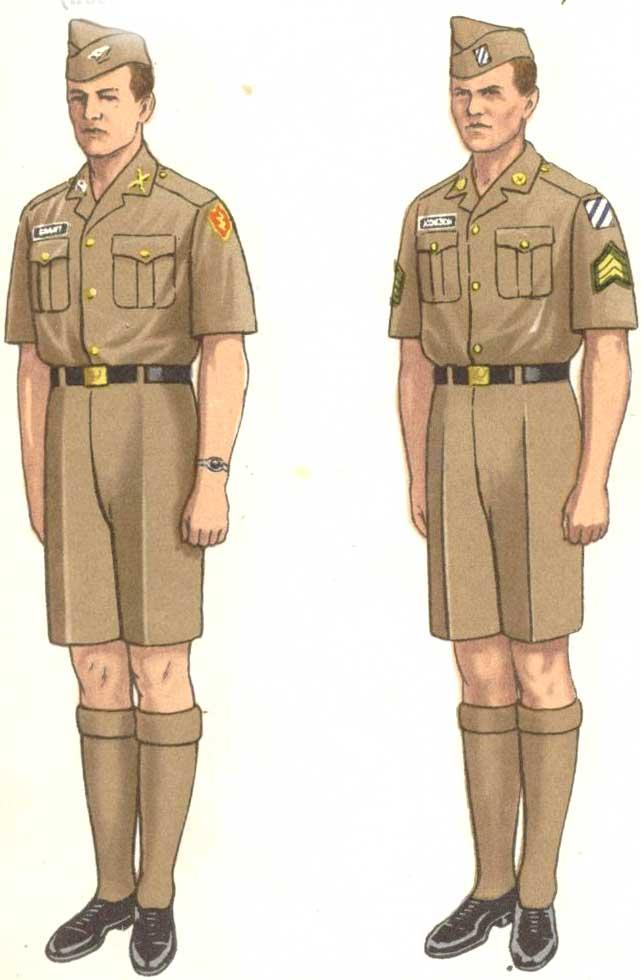 Одежда Российской Армии